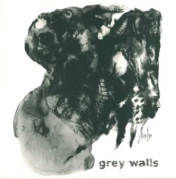 Grey Walls: Asche