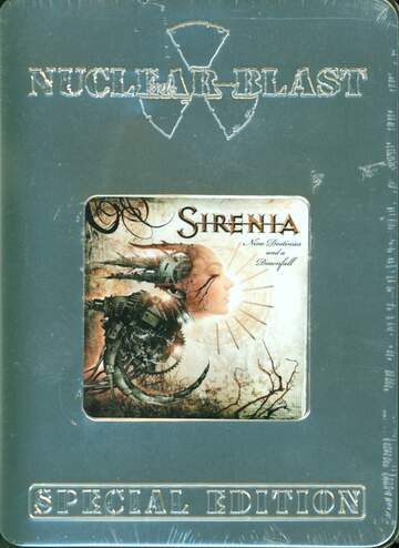 Sirenia: Nine Destinies And A Downfall