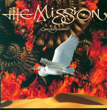 The Mission: Carved In Sand