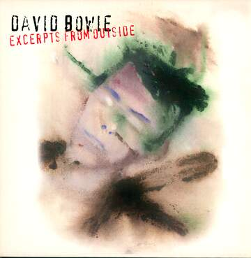 David Bowie: Excerpts From Outside (The Nathan Adler Diaries: A Hyper Cycle)