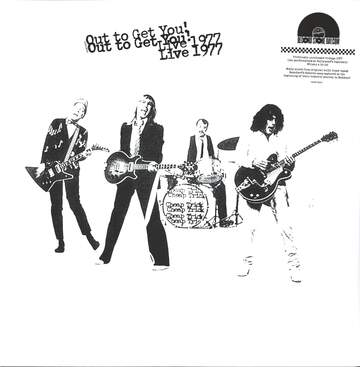 Cheap Trick: Out To Get You! (Live 1977)