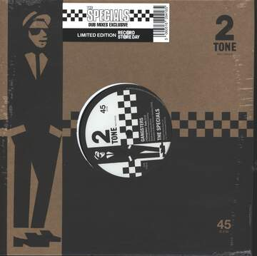 The Specials: Dub Mixes Exclusive