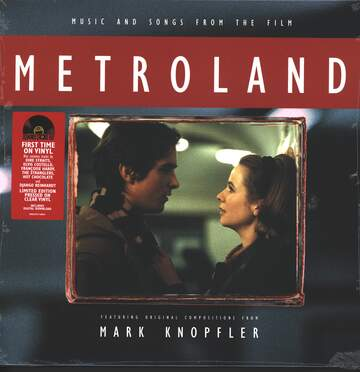 Mark Knopfler: Music And Songs From The Film Metroland