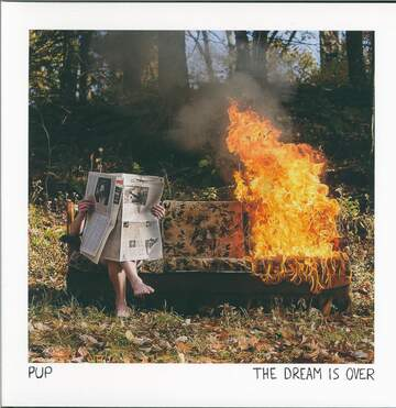 PUP: The Dream Is Over
