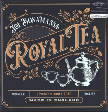 Joe Bonamassa: Royal Tea