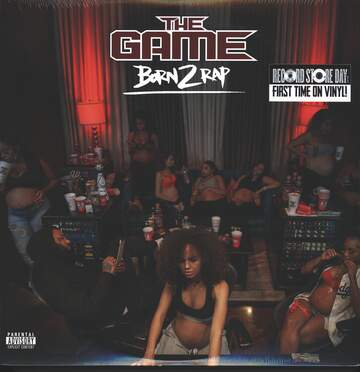 The Game: Born 2 Rap
