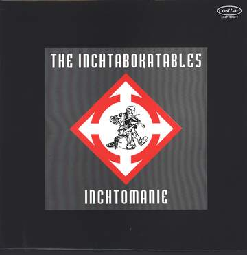 The Inchtabokatables: Inchtomanie
