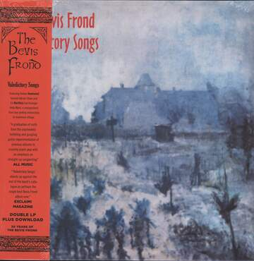 The Bevis Frond: Valedictory Songs