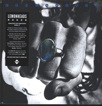 The Lemonheads: Lovey