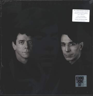 Lou Reed / John Cale: Songs For Drella