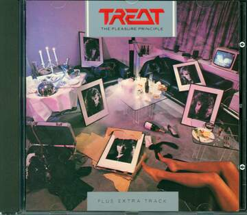 Treat: The Pleasure Principle