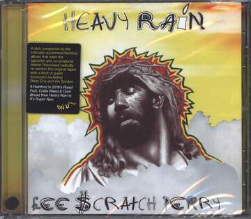 Lee Perry: Heavy Rain