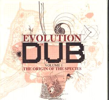 Various: Evolution Of Dub Volume 1 (The Origin Of The Species)