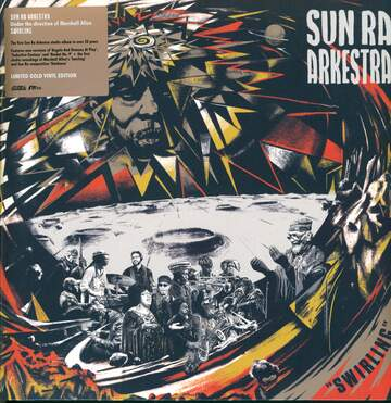 The Sun Ra Arkestra: Swirling