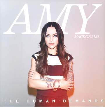 Amy MacDonald: The Human Demands