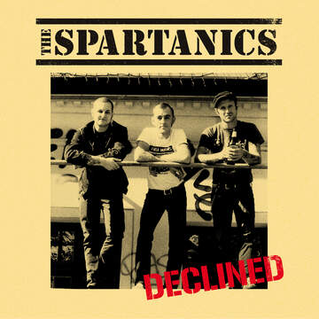 The Spartanics: Declined