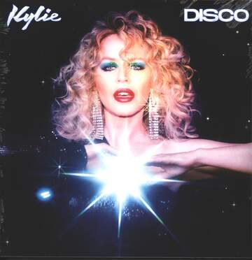 Kylie Minogue: Disco