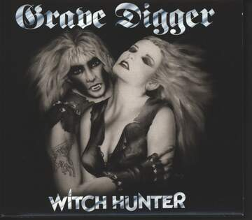 Grave Digger: Witch Hunter