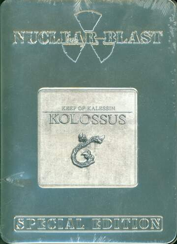 Keep Of Kalessin: Kolossus