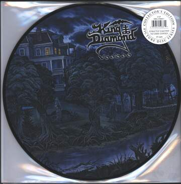 King Diamond: Voodoo
