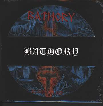 Bathory: Blood On Ice