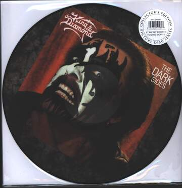 King Diamond: The Dark Sides
