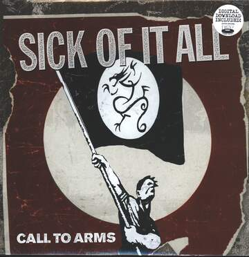 Sick Of It All: Call To Arms