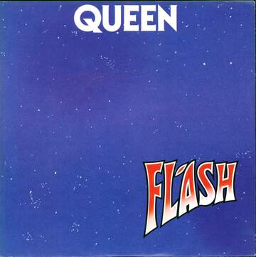 Queen: Flash
