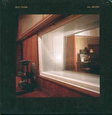 Nils Frahm: All Melody