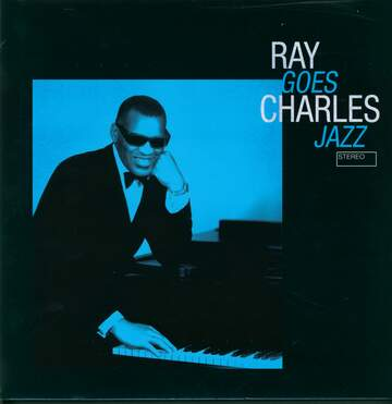 Ray Charles: Goes Jazz