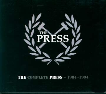 The Press: The Complete Press 1984-1994