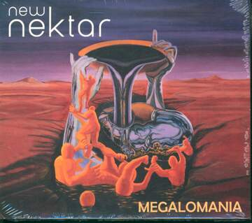 New Nektar: Megalomania