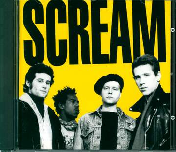 Scream: Still Screaming / This Side Up