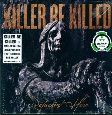 Killer Be Killed: Reluctant Hero