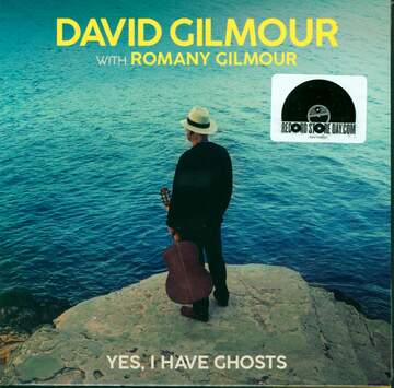 David Gilmour / Romany Gilmour: Yes, I Have Ghosts