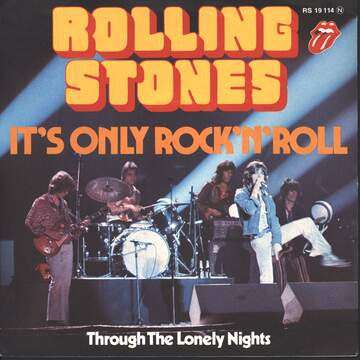 The Rolling Stones: It's Only Rock'n'Roll
