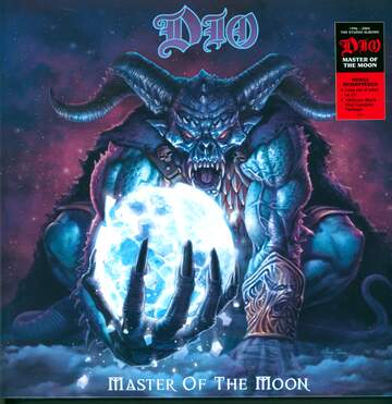 Dio: Master Of The Moon