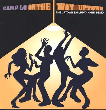 Camp Lo: On The Way Uptown