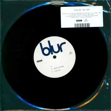 Blur: Live At The BBC