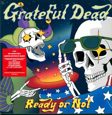 The Grateful Dead: Ready Or Not