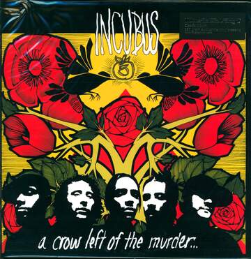 Incubus: A Crow Left Of The Murder...