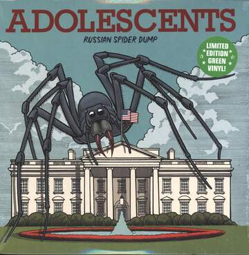 Adolescents: Russian Spider Dump