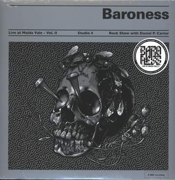 Baroness: Live at Maida Vale BBc - Vol. II