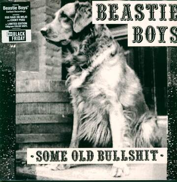 Beastie Boys: Some Old Bullshit