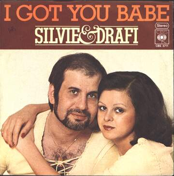 Silvie / Drafi Deutscher: I Got You Babe