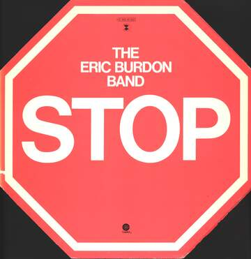 Eric Burdon Band: Stop