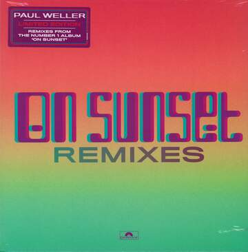 Paul Weller: On Sunset Remixes