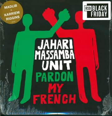 The Jahari Massamba Unit: Pardon My French