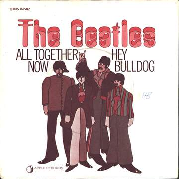 The Beatles: All Together Now