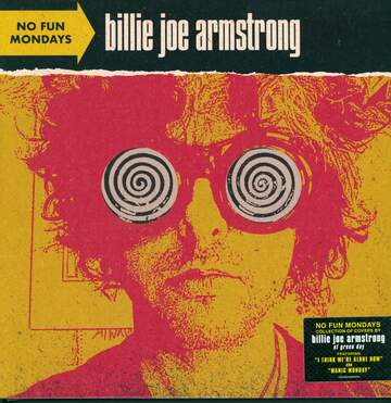 Billie Joe Armstrong: No Fun Mondays